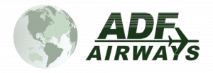 ADF Airways logo